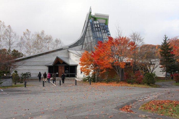 二風谷アイヌ民族博物館