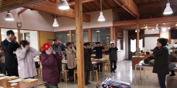 二風谷工芸館