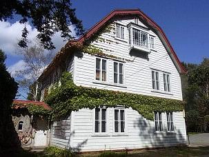 141015マンロー邸