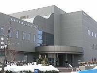 札幌市埋蔵文化財センター展示室...
